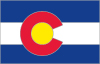 CO State Flag
